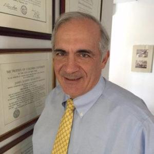 Dr. James J. DiGiacinto